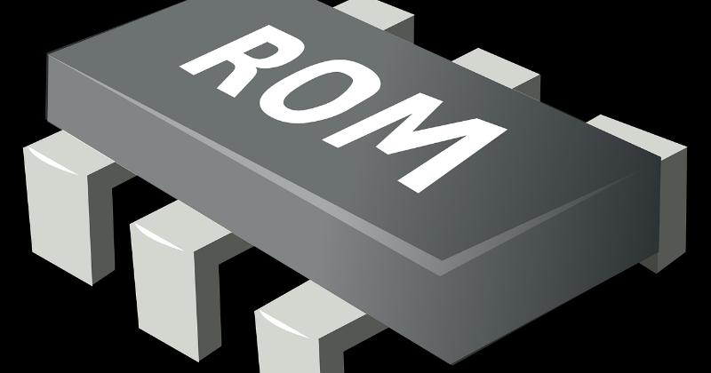 Firmware/EEPROM Dumps